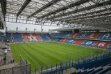 Kraków. Stadion Wisły przyniósł w 2020 roku 1,2 mln zł straty
