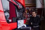 Strażacy pana Boga. Franciszkanie z Niepokalanowa gaszą pożary od 85 lat