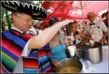 Jedlina Zdrój: VIII Dolnośląski Festiwal Zupy (zdjęcia)