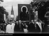 Obchody 1000-lecia Chrztu Polski w Piekarach Śląskich. Zobacz archiwalne zdjęcia