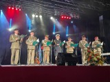 20-lecie Wiarusów na scenie w Starachowicach. Wręczono medale i odznaczenia. Zobaczcie zdjęcia