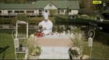 """Smaki Pomorza. Odcinek 12. Kaszanka na biało i wizyta w Restauracji """"Zielone Wzgórza"""" w Mądrzechowie nieopodal Bytowa"""