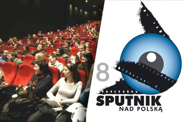 8. Festiwal Filmów Rosyjskich Sputnik 20-30 listopada 2014