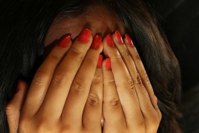 Za groźby i naruszenie nietykalności cielesnej kobiety spędzi dwa miesiące w areszcie