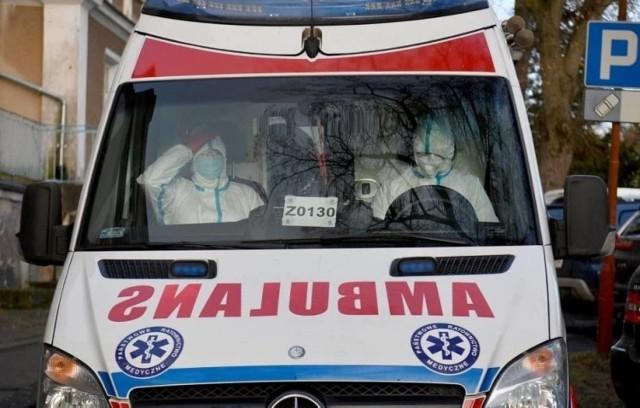 Ministerstwo Zdrowia poinformowało o 11 742 nowych potwierdzonych zakażeniach koronawirusem. W województwie śląskim to 1134 przypadki