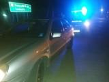 Policja Krosno Odrzańskie. Funkcjonariusze zatrzymali mężczyznę poszukiwanego listem gończym, wydanym przez sąd w Świebodzinie