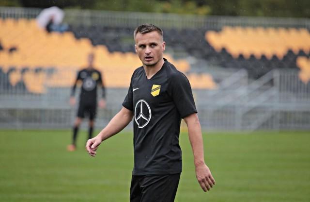 Sławomir Peszko strzelił swą pierwszą bramkę w 2021 roku