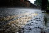 Intensywne opady deszczu w Legnicy i powiecie legnickim. Jest ostrzeżenie IMGW [30.08]