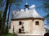 Kaplica św. Floriana w Bystrzycy Kłodzkiej przejdzie rewitalizację
