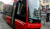 Uwaga, tramwaje nie będą jeździły ulicą Chorzowską