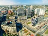 Rozpoczyna się budowa kompleksu Nova Silesia w Katowicach. Przy ulicy Skargi powstaną dwa biurowce i hotel