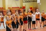 Grom Turowo koło Szczecinka zaprasza dzieci na treningi koszykarskie [zdjęcia]