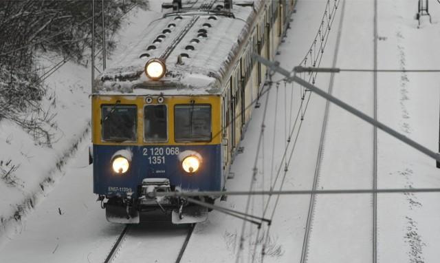 SKM Trójmiasto wznawia pociągi do Tczewa