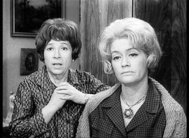 """Dwie wybitne i cieszące się ogromną popularnością aktorki. Obie były łączniczkami w Powstaniu warszawskim. Irena Kwiatkowska debiutowała przed wojną, a w czasach okupacji występowała w teatrze podziemnym. Spotkały się na planie """"Wojny domowej"""" Jerzego Gruzy, a później jeszcze raz w """"Rozmowach kontrolowanych"""". Kwiatkowska obok """"Wojny domowej"""" zasłynęła przede wszystkim jako kobieta pracująca w serialu """"Czterdziestolatek"""", także u Jerzego Gruzy. Alina Janowska służyła w batalionie """"Kiliński"""", dowodzonym przez wspomnianego Henryka Leliwę-Roycewicza, jako łączniczka. Kwiatkowska żołnierzem AK była już przed wybuchem powstania. Po 1 sierpnia 1944 roku była łączniczką w sztabie grupy """"Północ""""."""