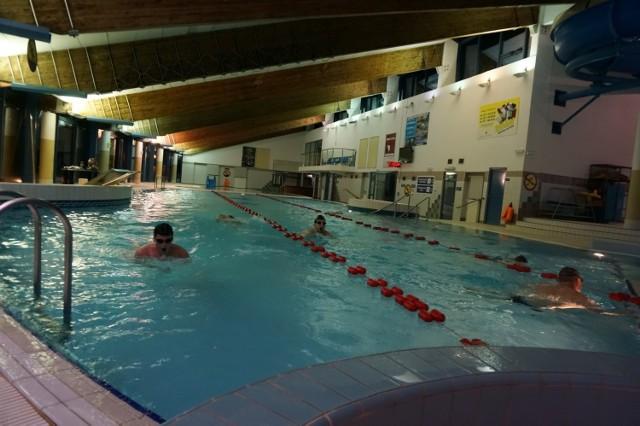 Po zamknięciu obiektów rekreacyjno-sportowych z powodu epidemii koronawirusa, brzeski aquapark w ubiegłą sobotę wznowił działalność.