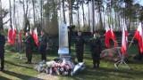 Obchody 7.rocznicy katastrofy smoleńskiej na zielonogórskiej nekropolii [ZDJĘCIA]