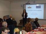 Wykładem zainaugurowano nowy semestr nauki w GUTW w Gołuchowie