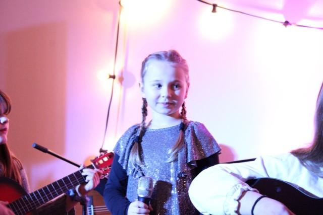 Koncert Kolęd zorganizowano w świetlicy wiejskiej w Kiełpiu, a Finał  WOŚP odbył się w Kijewie Królewskim