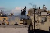 Wyniki pomiarów jakości powietrza w Zielonej Górze i okolicy. Miejscami jest fatalnie