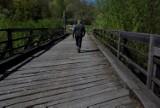 Most w Kamyku na razie tylko do rozbiórki. Gmina zredukowała plany, a promesa stopniała prawie 10-krotnie