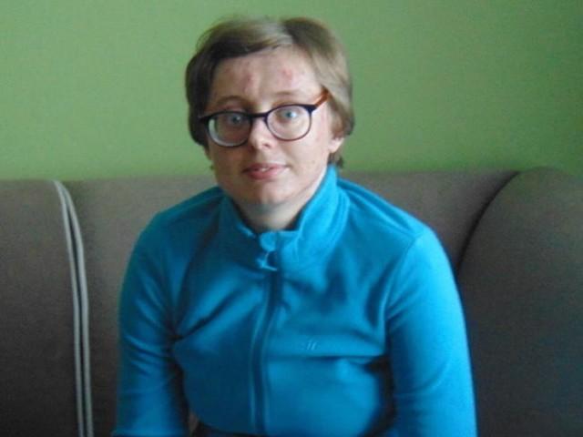 Pani Anna od 12 lat zmaga się ze stwardnieniem rozsianym, ostatnią szansą dla niej jest przeszczep komórek macierzystych