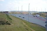 Otwarte bramki na autostradzie A1. W niedzielę, 26 lipca bez opłat