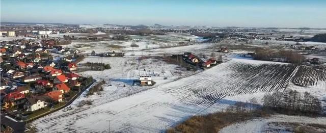 Za dwa miesiące mieszkańcy Brodnicy dowiedzą się, czy zostanie zbudowana obwodnica łącząca ul. Podgórną z ul. Lidzbarską