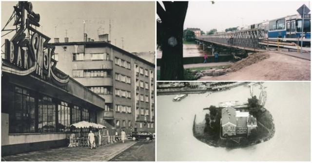 To będzie niezwykła podróż w przeszłość. Zobaczycie budynki, pomniki, mosty, które zniknęły z pejzażu Krakowa kilkadziesiąt lub kilkanaście lat temu. Na zdjęciach pochodzących z serwisu fotopolska.eu zobaczycie Kraków, którego już nie ma. Zobacz galerię!