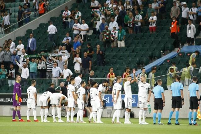 Rafa Lopes i Bartosz Kapustka zapewnili Legii zwycięstwo w pierwszym meczu II rundy eliminacji Ligi Mistrzów z Florą Tallin 2:1. Wynik zadowala, a gra? Zobaczcie sami, ale Ci co oglądali wiedzą czego się spodziewać.