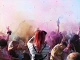 Kolor Fest w Koszalinie. Tłumy mieszkańców i dobra zabawa [ZDJĘCIA]