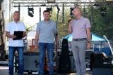 Antek Smykiewicz zaśpiewał podczas festynu w Wiciu ZDJĘCIA