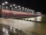 Prądniczanka Kraków zbiera pieniądze na usuwanie skutków powodzi na stadionie. Pomóc może każdy