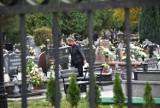 Rząd podjął decyzję. Cmentarze od soboty do poniedziałku w całym kraju będą zamknięte