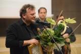 """Filharmonia Kaliska. Koncert pożegnalny Adama Klocka """"Dla przyjaciół"""" ZDJĘCIA"""