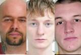 Śląskie: Handlarze narkotyków poszukiwani przez policję. Rozpoznajecie ich? Sprawdź LISTY GOŃCZE