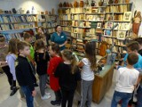 Noc Bibliotek w Książnicy Pedagogicznej w Kaliszu ZDJĘCIA