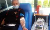 W kaliskich Sulisławicach odbyła się akcja krwiodawstwa. ZDJĘCIA