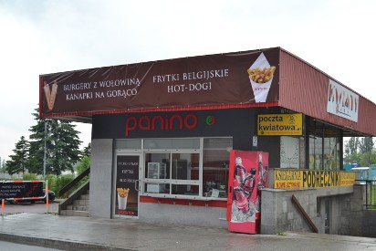Nowe Sklepy I Restauracje W Jaworznie Biedronka Sajgon Panino