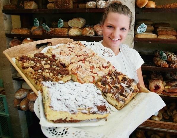 Agnieszka Michalska, renomowana katowicka piekarnia Michalski