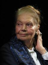 Nie żyje Julia Hartwig, poetka i tłumaczka