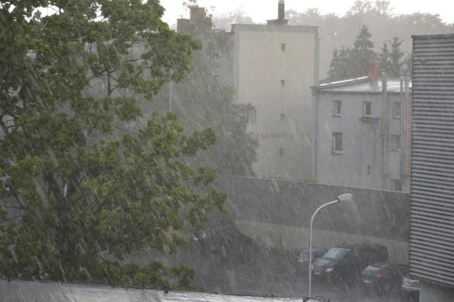 Uważajcie na siebie! IMGW zapowiada załamanie pogody!