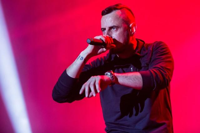 Legendarna formacja hip-hopowa wystąpi już w ten piątek, 7 września na scenie Klubu Muzycznego STREFA G2. W sprzedaży są już ostatnie sztuki biletów, więc należy się śpieszyć.