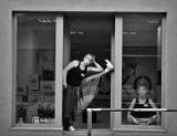 Lubliniec: Lokalni przedsiębiorcy na gankach swoich biznesów w czasie pandemii. Zobaczcie zdjęcia pasjonatki fotografii z Lublińca
