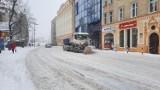 Droga zima na ulicach Opola. Trzeba było dokładać pieniędzy