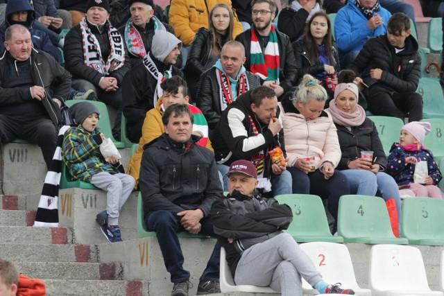 Zagłębie gładko przegrało 4:2. Kibice opuszczali stadion rozczarowani.