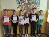 Spore sukcesy uczniów staszowskiej dwójki. To był dobry rok (ZDJĘCIA)