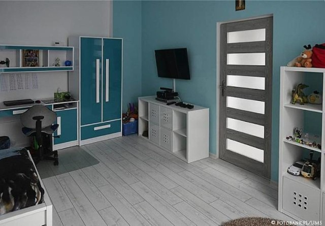 """W taką  """"perełkę"""" zamieniono jedno z sopockich mieszkań przeznaczonych w I edycji programu do remontu."""