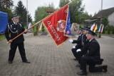 Gmina Dobrzyca. Strażacy z OSP Sośnica świętowali 100-lecie i nadanie jednostce nowego sztandaru