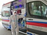Dwa nowe przypadki zakażenia Covid-19 w powiecie nowotomyskim. Znamy też wyniki uczestników mszy z udziałem senatora Libickiego [FOTO]