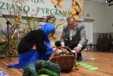 Dawne tradycje. Biesiada kukurydziano - pyrczana w Żelazkowie. ZDJĘCIA